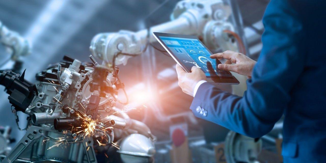 Industria 4.0 : come trasformare la tua azienda